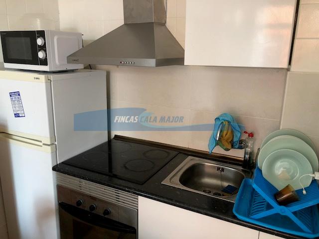 Apartamento en Marivent – 01174 ES