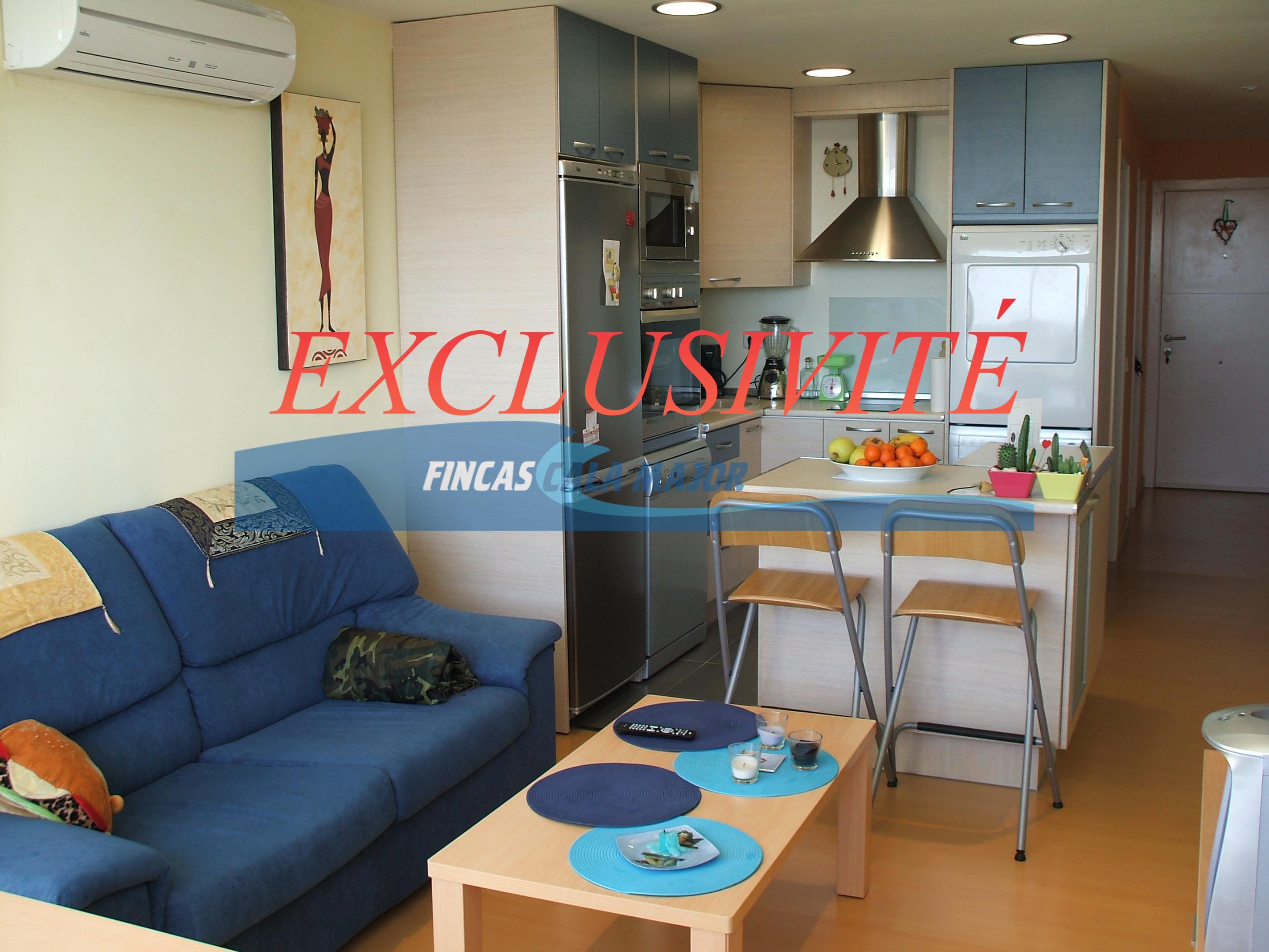 Appartement à Marivent – VENDU!!!
