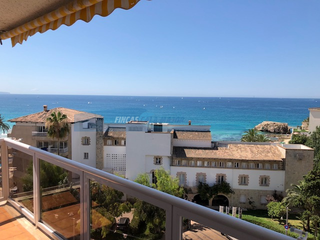 Appartement à Cala Major – 01206 FR