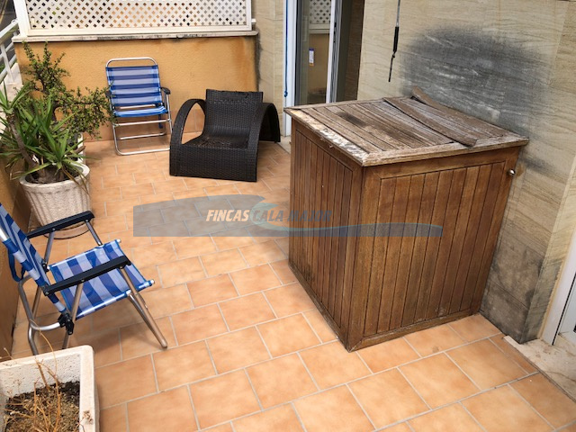 Duplex à Cala Major – 01192 FR