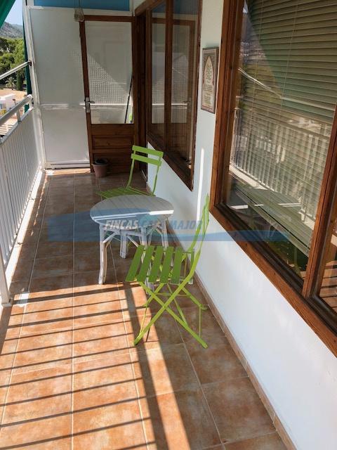 Apartamento en Marivent – ALQUILADO