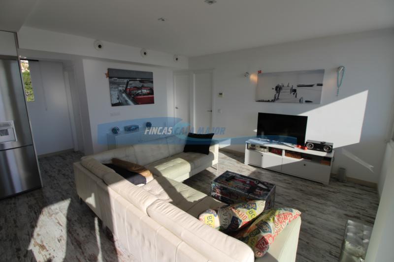 Appartement à Cala Major – 01223 FR