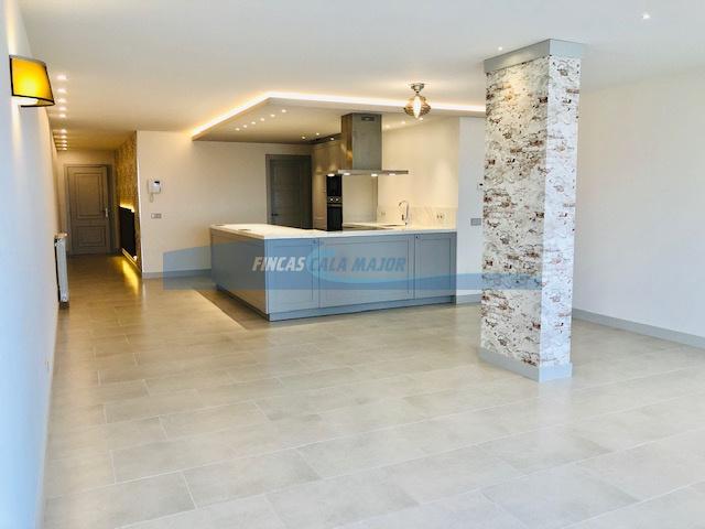 Appartement à Cala Major – 01224 FR
