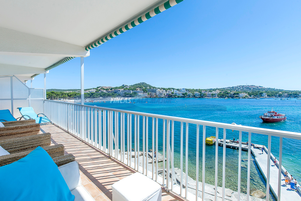 Appartement à Santa Ponsa – 01125 FR