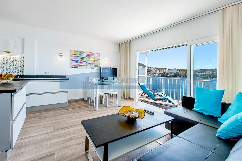 Lägenhet i Santa Ponsa – 01125 SV