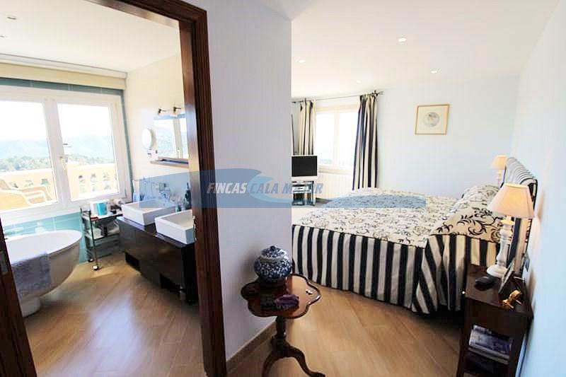 Maison à Calvià (Son Font) – 01234 FR