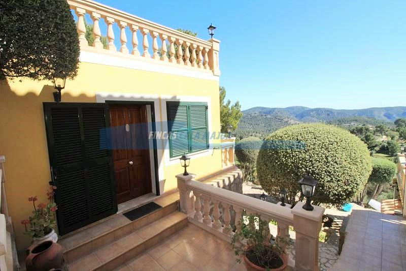 Casa en Calvià (Son Font) – 01234 ES