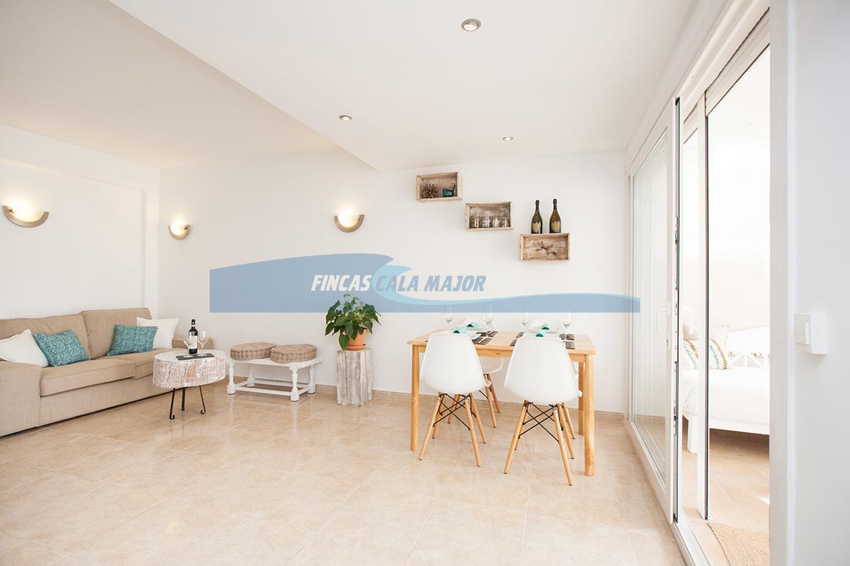Ground floor in Cala Major – 01236 EN