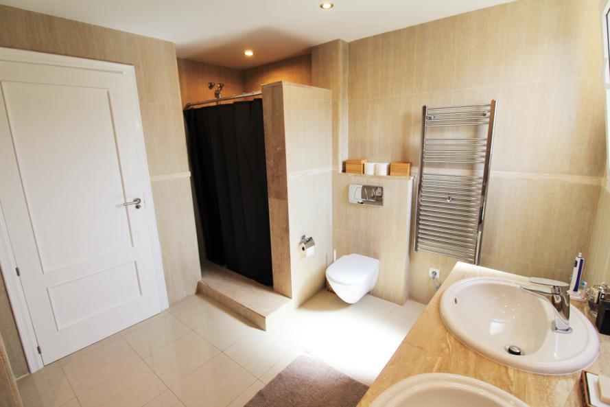 Lägenhet i Santa Ponsa – 01245 SV