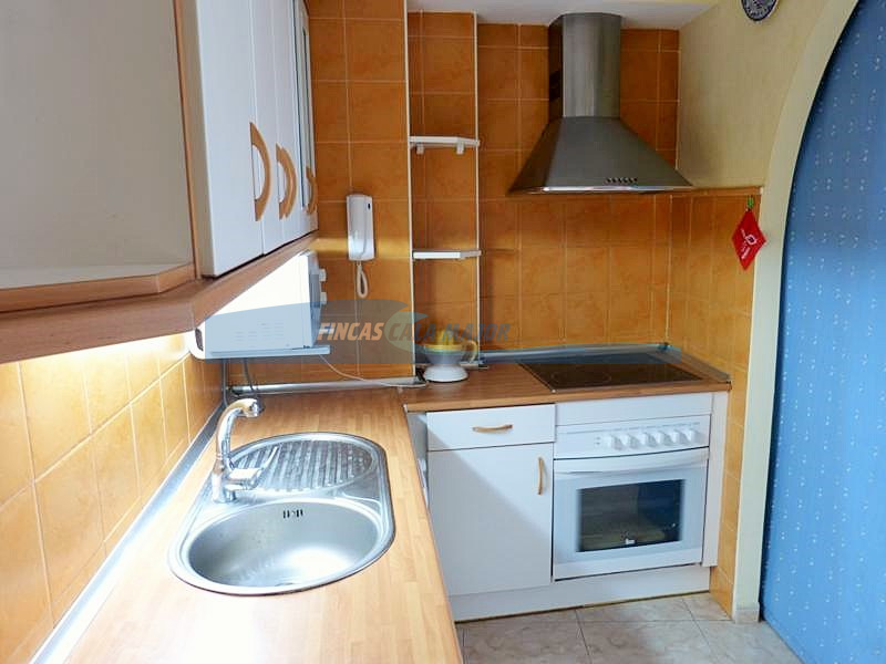 Appartement à Cala Major – 01248 FR