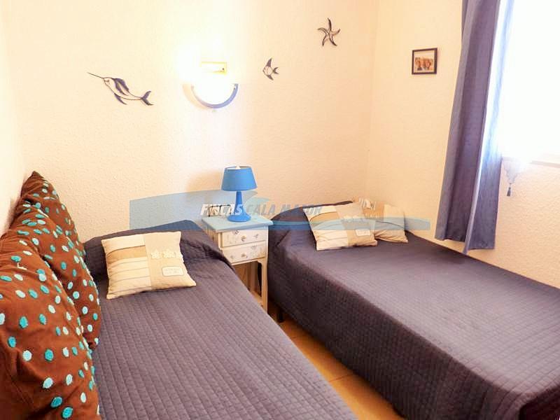 Apartment in San Telmo – 01251 EN